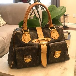 Louis Vuitton Manhattan Monogram
